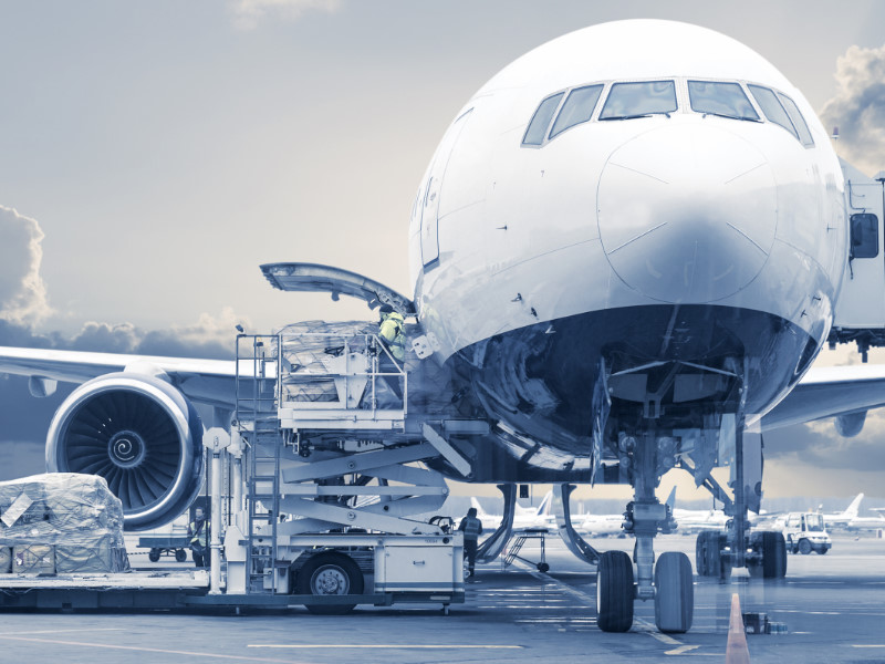 Image - Air Freight