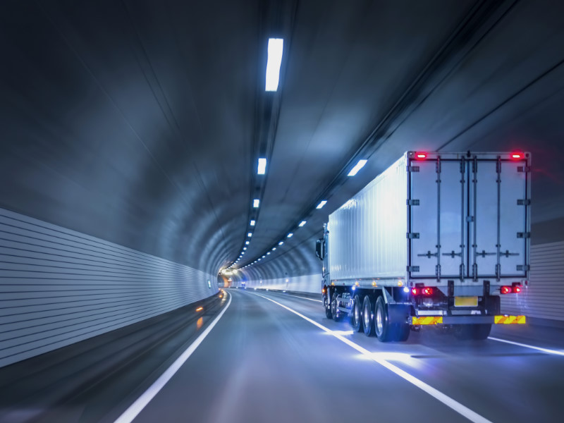 Image - Road Freight